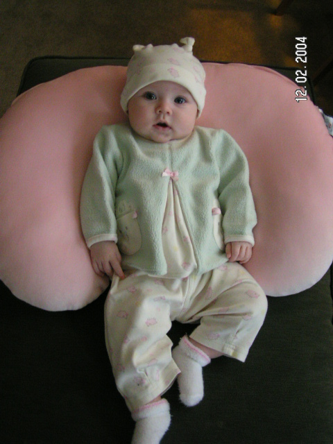 (Her new sheep outfit!)  sc 1 st  Jelly Belly & Jelly Belly : Baby parts!